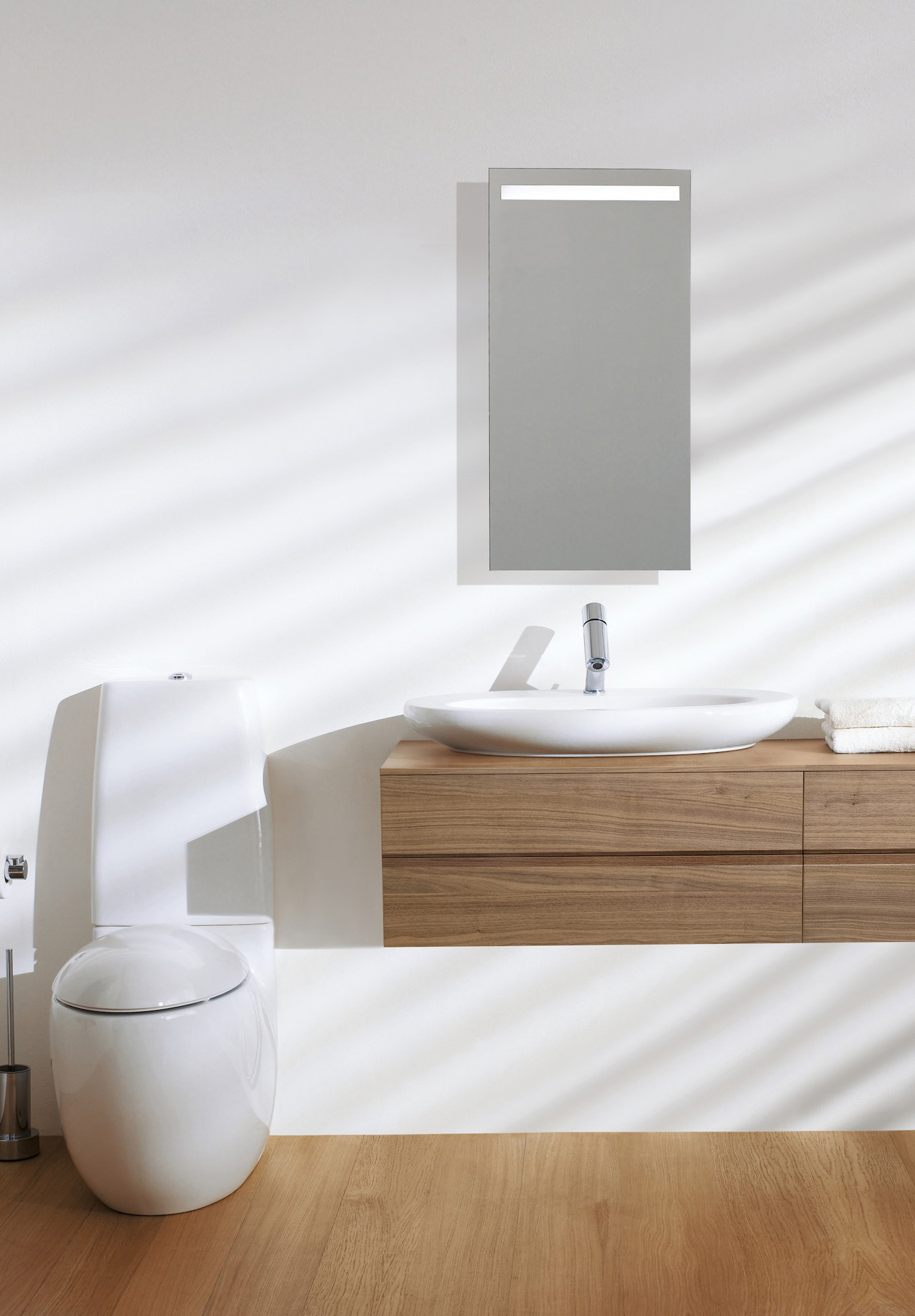 ILbagnoalessi one vanity with different sink option - Town and ...